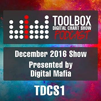 Toolbox Digital Chart Show - December 2016