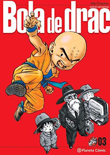 Bola de Drac Definitiva nº 03/34 (Manga Shonen)