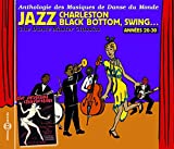 Jazz, Charleston. 1920-1930