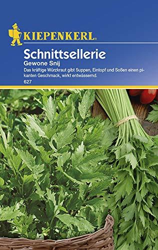Kiepenkerl Schnittsellerie Einjäh.