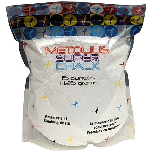 Metolius Super Chalk magnesium