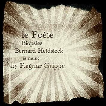 Le Poète (feat. Bernard Heidsieck)