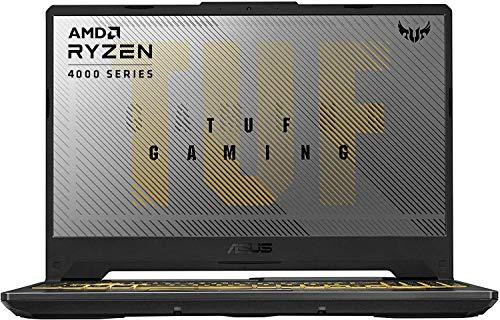 ASUS ゲーミングノートパソコン TUF Gaming A15 FA506IU(AMD Ryzen 9 4900H/16GB・SSD 512GB/GTX 1660 Ti/1...