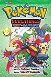 Pokémon Adventures (Ruby and Sapphire), Vol. 22 (22)