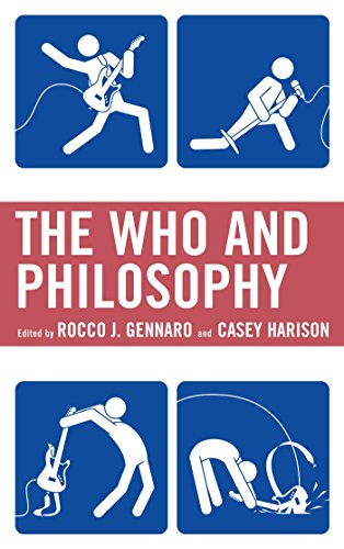 The Who and Philosophy (The Philosophy of Popular Culture) (English Edition)