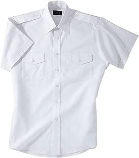 Mens Navigator Short-Sleeve Shirt
