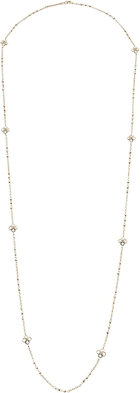 Kendra Scott Rue Long Strand Necklace