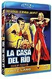 La casa del río (The house by the river) [1950] [BD-r] [Blu-ray]