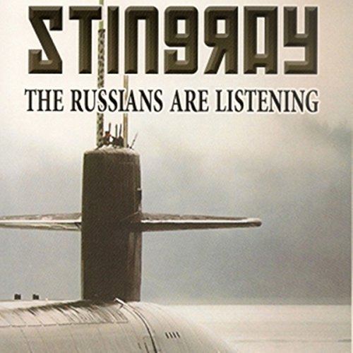 Stingray cover art