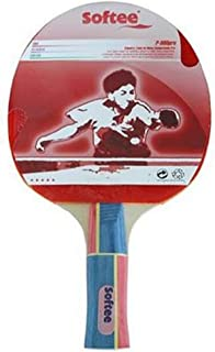 Softee Equipment 0006808 Pala Padel Tennis P900 Pro, White, ...