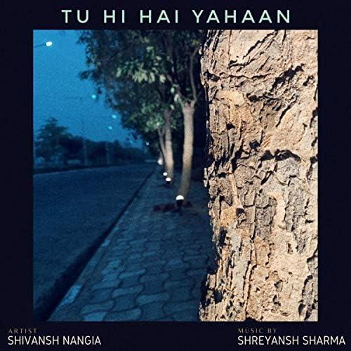 Shivansh Nangia