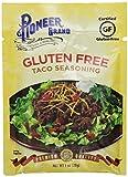 Pioneer Brand Gluten Free Taco Seasoning (Pack of...