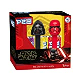 PEZ Candy Star Wars Ep. 9 Twin Packs Twin Pack Gift Set - Mini Droid & BB-8