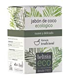 BELTRAN Jabon de Coco ecólogico Pastilla