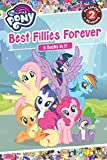 My Little Pony: Best Fillies Forever (Passport to Reading)