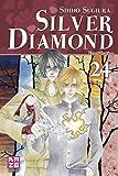 Silver Diamond T24