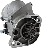 NEW STARTER COMPATIBLE WITH CARRIER TRANSICOLD ULTIMA 53 1996-2007 16661-63015 1666163011