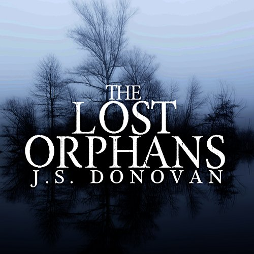 The Lost Orphans cover art