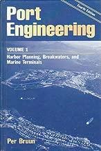 Port Engineering, Volume 1: Harbor Planning, Breakwaters, and Marine Terminals