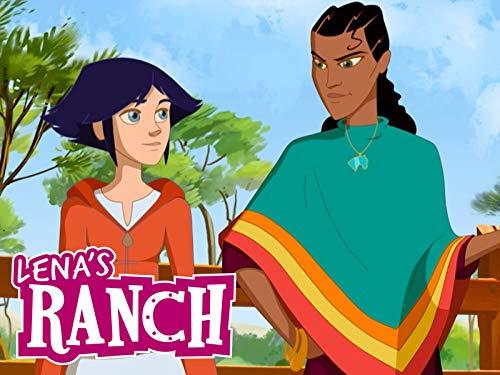 Lenas Ranch: Lenas Weg