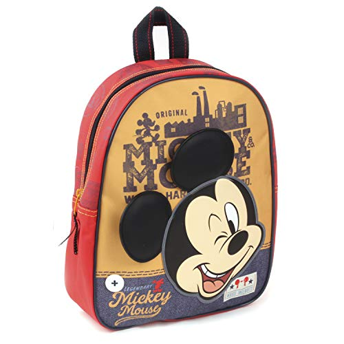 Disney Mickey Mouse Kinderrucksack - Playstory