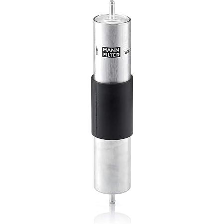 Mann Filter Wk516 Kraftstoffwechselfilter Für Pkw Auto