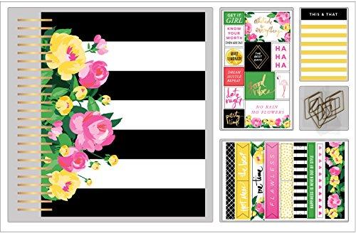 We R Memory Keepers American Crafts Heidi Swapp Fresh Start Classic Confezione Kit, Multicolore, Taglia Unica