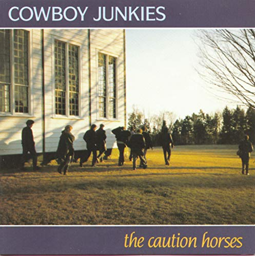 The Caution Horses [Import anglais]