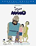 LETTER TO MOMO image