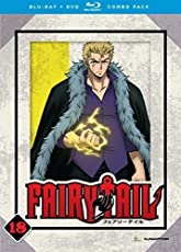 Image of Fairy Tail: Part 18 New. Brand catalog list of FUNIMATION UNI DIST CORP.