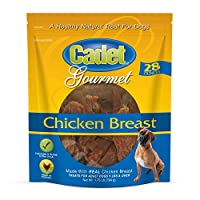 28 oz Cadet Chick Breast Treat by IMS