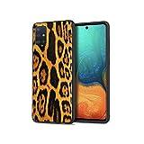 who-care Coque de téléphone pour Samsung Galaxy A51 A71 A21S A11 A31 A41 A50 A70 A10 A20 A30 A40...