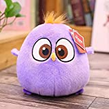 NLRHH Angry Birds Plüschpuppe Geschenk Kinderpuppe Spielzeug New Birds Abschnitte Peng (Farbe: 1...