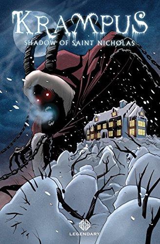 Krampus: Shadow of Saint Nicholas [Idioma Inglés]