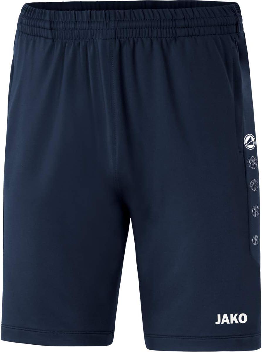 Hombre JAKO Premium Pantalones Cortos de Entrenamiento