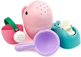 YTHXJP Funny Character Spray Water Fun Bath Toy, Soft And Comfortable, Suitable For Children ( Color : 4 )