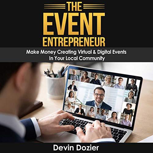 The Event Entrepreneur cover art