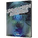 Edge Entertainment Armies Juego de rol- Libro Uno: Juega