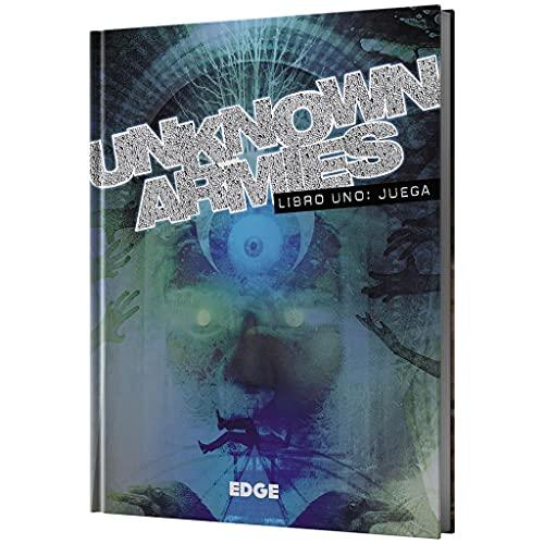 Unknown Armies Juego de rol- Libro Uno: Juega