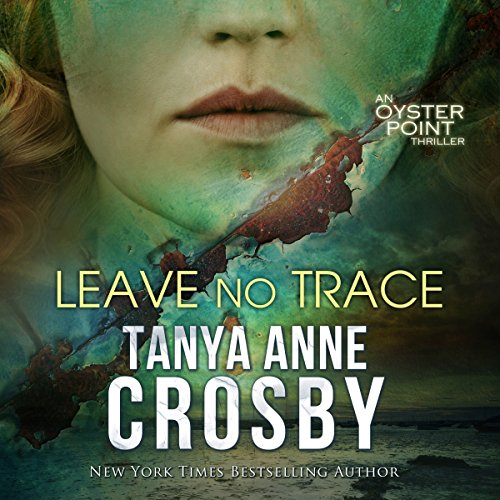 Leave No Trace: The Final Moments of Florence W. Aldridge audiobook cover art