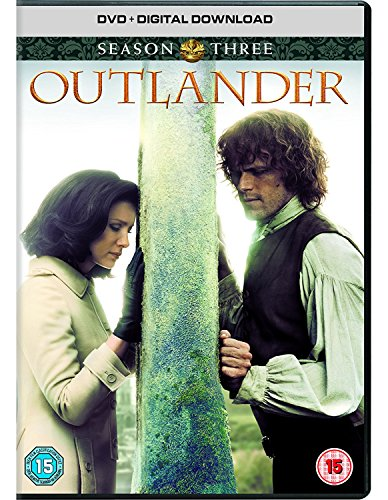 Outlander - Series 3 (5 DVDs)