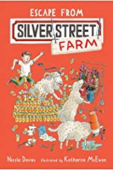 Escape from Silver Street Farm Kindle Edition