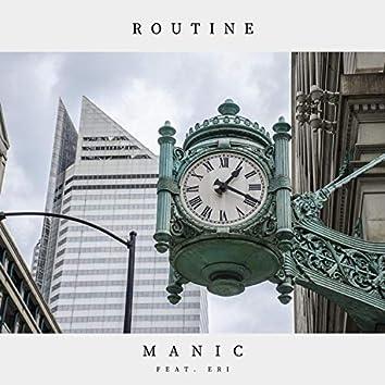 Routine (feat. Eri)
