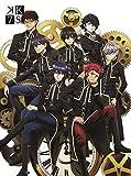 K SEVEN STORIES DVD BOX SIDE:ONE(期間限定版)[DVD]