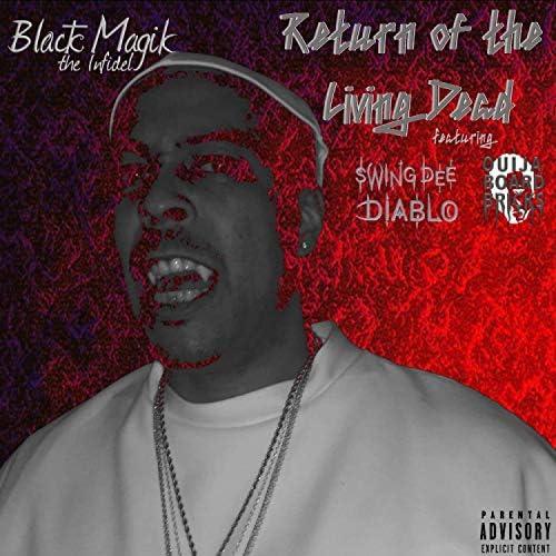 Black Magik The Infidel