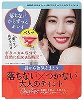 Fujiko(フジコ) フジコ 大人ティントSV01 セクシーレッド 15g 口紅 15グラム (x 1)