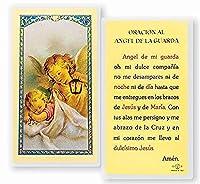 Hail Mary Gifts 25枚 Angel DE LA GUARDA-DEL-Puente 聖カード