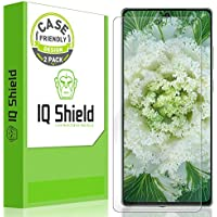 2-Pack IQ Shield Screen Protector for Samsung Galaxy Note 20 (6.7 inch)