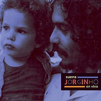 Suena Jorginho (En Vivo)