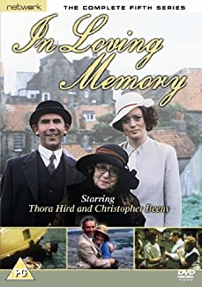 In Loving Memory - The Complete Fifth Series